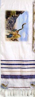Israel-Hebraic Products
