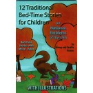 12 Traditional Bed-Time Stories for Children