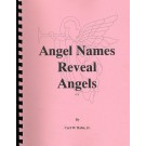 Angel Names Reveal Angels (#12)