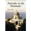 Attitudes in the Beatitudes