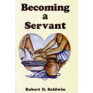Becoming a Servant