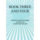Annie's Visions (Book 3 & Book 4)