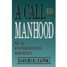 A Call To Manhood