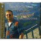 Taking it to the Nations (CD)