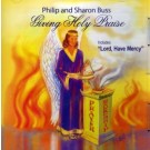 Giving Holy Praise (CD)