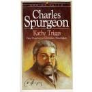 Charles Spurgeon (Men of Faith)