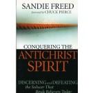 Conquering the Antichrist Spirit