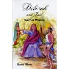 Deborah and Jael (PDF)