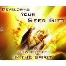 Developing your Seer Gift (CD)