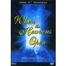 When the Heavens Open (DVD)
