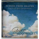 Echoes From Heaven (CD)
