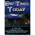 End Times Today (DVD)