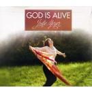 God is Alive (CD)