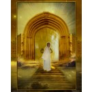 Sister Gwen at Heaven's Door