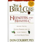 Bible Cure for Hepatitis, The