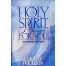 Holy Spirit, I Hunger for You