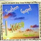 I Worship - Southern Gospel (CD)