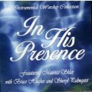 In His Presence (CD)
