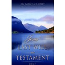 Jesus' Last Will and Testament John 17