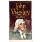 John Wesley (Men of Faith)