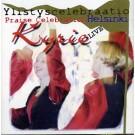 Kyrie Live - Praise Celebration Helsinki (CD)