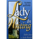 Lady In Waiting - Revised
