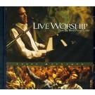 Live Worship (CD)