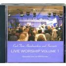 ETH Live Worship Vol 1 (CD)