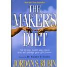 Maker's Diet, The (S)