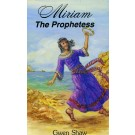 Miriam The Prophetess (PDF)