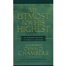 My Utmost for His Highest (Updated Edition)