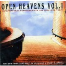 Open Heavens Vol I (CD)