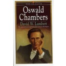 Oswald Chambers (Men of Faith)