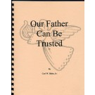 Our Father Can Be Trusted (#9)