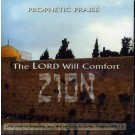 Lord Will Comfort Zion, The (CD)
