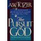 Pursuit of God, The