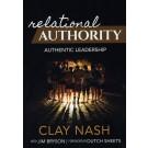 Relational Authority