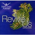 Revive Us / Live from Dublin (CD)