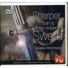 Sharper Than a Two-Edged Sword  (DVD)