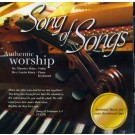 Song of Songs, Worship (CD)