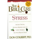 Bible Cure for Stress, The