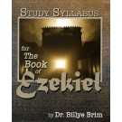Study Syllabus of the Book of Ezekiel