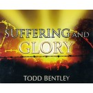 Suffering And Glory (CD)