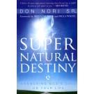 Super Natural Destiny