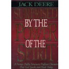 Surprised By The Power Of The Spirit  (Hard Cover)