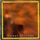 Sweet Incense (CD)