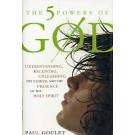 5 Powers of God