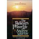 The Believer's Prayer Life-Andrew Murray
