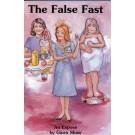 The False Fast (PDF)