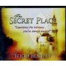 Secret Place, The (CD)